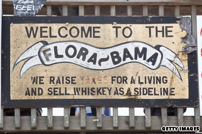 The legendary Flora-Bama Lounge. perdido key florida....it's the real reason to visit.