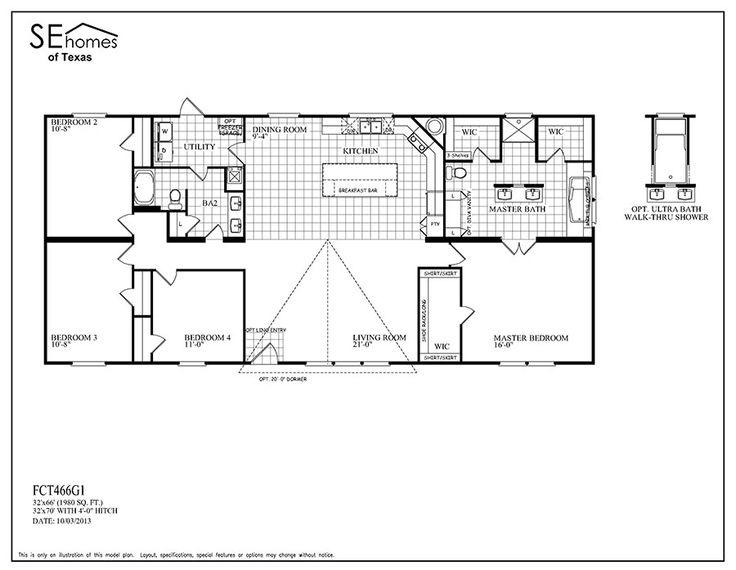 Choice Homes Texas Floor Plans Home Plan