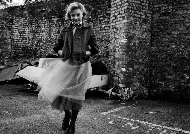 Teddy Girl, c.1950s