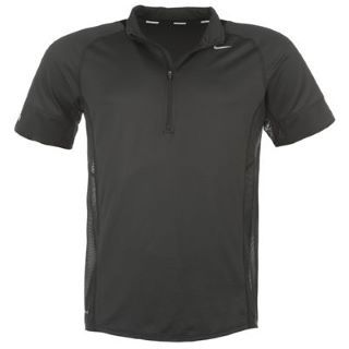 Nike Sphere Quarter Zip T Shirt Mens - SportsDirect.com