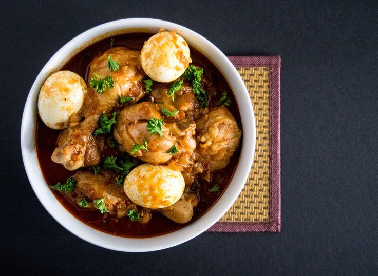 Ethiopian Cuisine - Six Recipes, One Post. - http://boilandtrouble.com/ethiopian-cuisine-six-recipes-one-post/