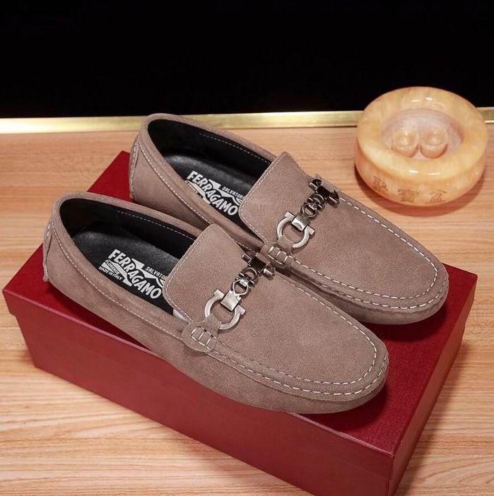 Ferragamo shoes mens