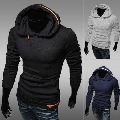 Hooded Long Sleeve Korean Winter Sweatshirts
