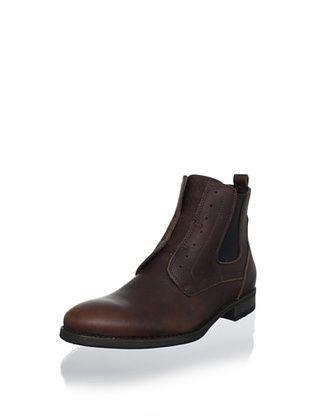 JD Fisk Men's Mathers Boot (Brown)