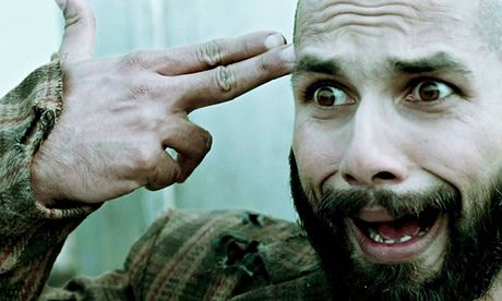 It's time to break the national monopoly on Shakespeare - Innovative productions such as Vishal Bhardwaj's Haider prove that Britain isn't the best at the Bard, says Preti Taneja. Shahid Kapoor in Haider, a modern-day adaptation of Hamlet set in Kashmir