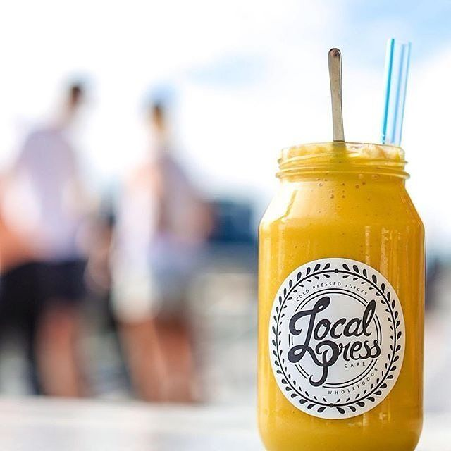 An impressive strip of restaurants and cafés caters to every taste on The Kingston Foreshore, including one of the most Instagrammed eateries in Canberra - @localpresscafe. At this wholefoods café, the food is honest and nourishing and absolutely delicious and their cold-pressed juices are a must! Photo by Instagrammer @avondissanayake. #visitcanberra
