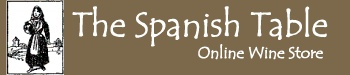 spanish table: wines, cookware etc
