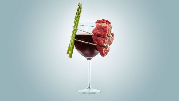 """A restaurant isn't """"sustainable"""" if all its entrees contain meat 