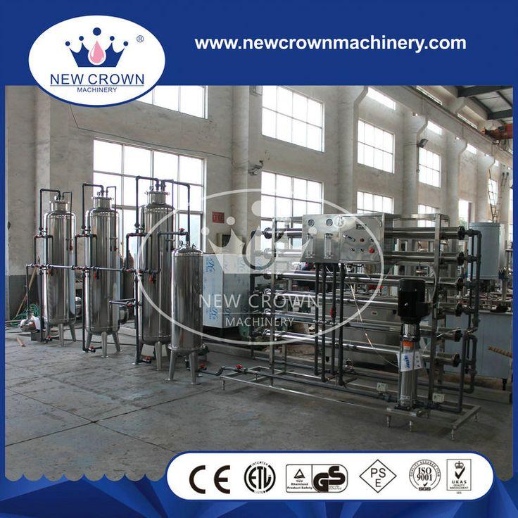 hot sale competitive price ro membrane ro water purifier plant#ro water plant price#ro