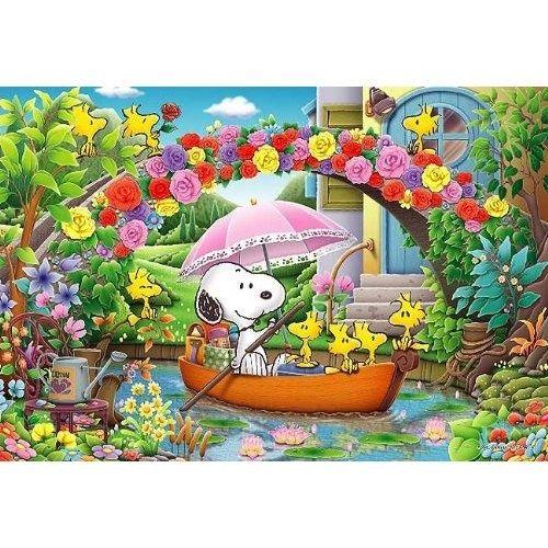 If Monet did cartoons... | Peanuts | Pinterest