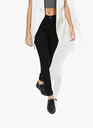 Trousers for Women - Buy Women Trouser, Jeans, Palazzo Pants Online in India