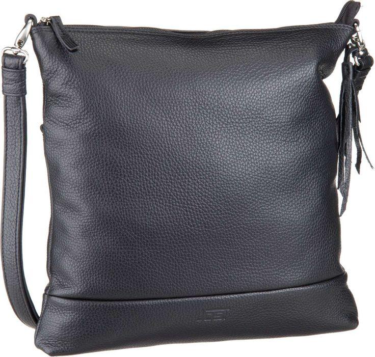 Taschenkaufhaus Jost Vika 1823 RV-Umhängetasche M Schwarz - Umhängetasche: Category: Taschen & Koffer > Umhängetaschen > Jost…%#Taschen%