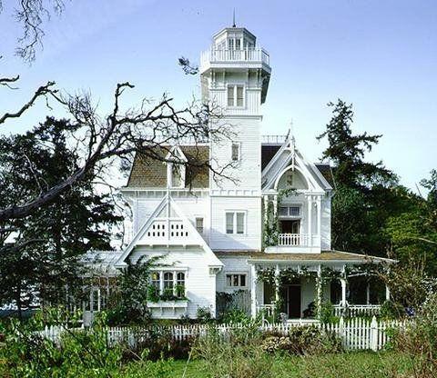 A house I like...