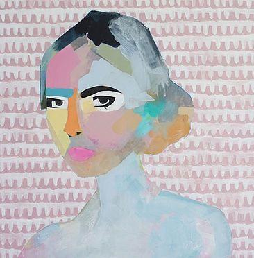 Official website for Erin Flannery, Australian female artist and illustrator.