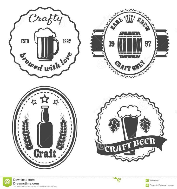 Insignes Et Logo De Brasserie De Bière De Métier - Télécharger parmi plus de 39 Millions des photos, d'images, des vecteurs et . Inscrivez-vous GRATUITEMENT aujourd'hui. Image: 56718966