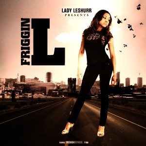 Lady Leshurr, for Beat Magazine interview