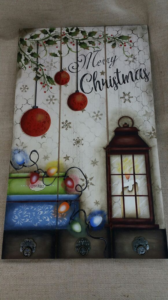 Quadro natalino https://www.artesdocarlos.com.br
