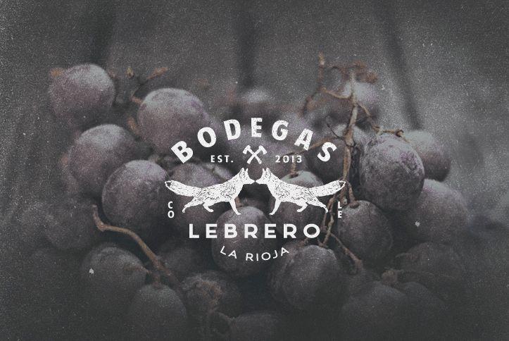#graphic #design #branding #logo #brand #bodegas #lebrero