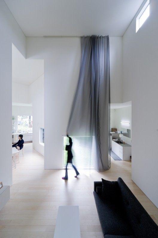 Die besten 25+ Japanisches modernes interieur Ideen auf Pinterest - einrichtungsideen im japanischen stil zen ambiente