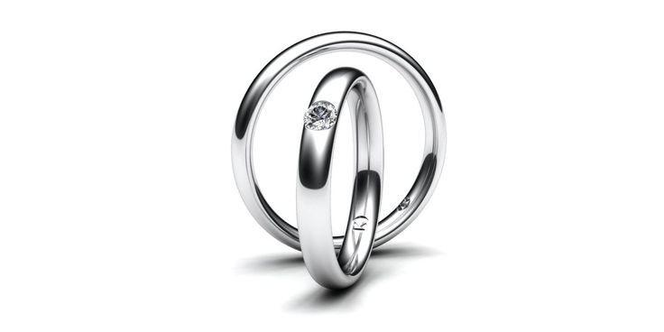 Snubné prstene 023