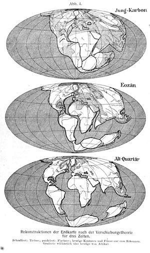Platetektonikk - Wikipedia