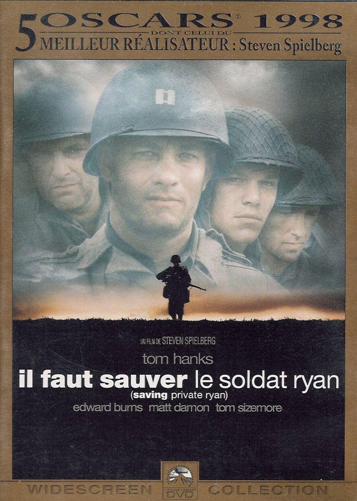 Magnifique film que j'ai vu et revu......... Un classique du…