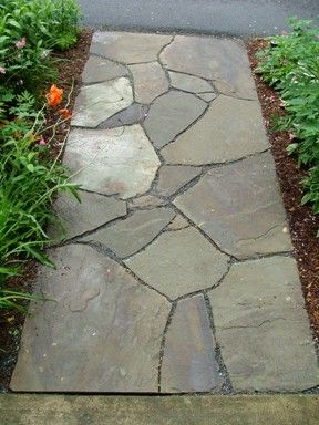 53 best paver patio/walkway ideas images on pinterest - Patio Walkway Ideas