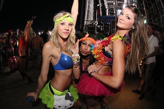 EDC Las Vegas 2013 Lineup is Here! - Heard Mentality - OC Weekly #EDCLV #EDC #Insomniac #EDM