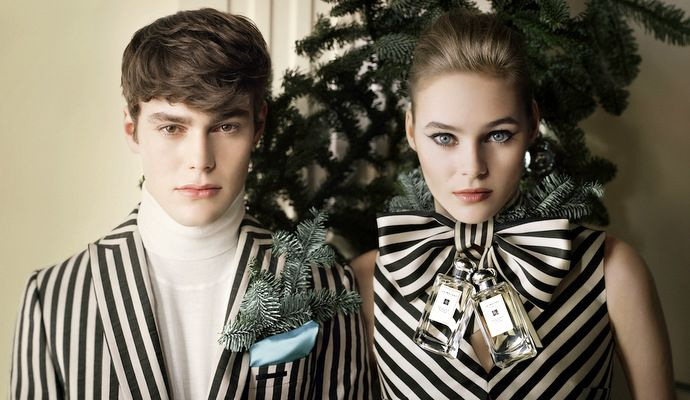 Jo Malone Christmas Gifts Of Scent »