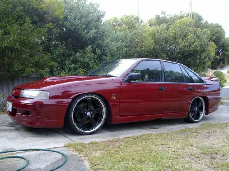 Hsv Cars For Sale On Gumtree