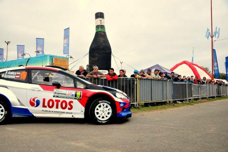 Rally Argentina.com