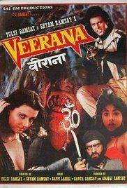 Watch Veerana Movie Online. A beautiful young girl, unfortunately possessed from her childhood by a vengeful spirit, wanders around lonely places to seduce and kill people and thus, gradually becoming lost into a dark world of revenge and lust.