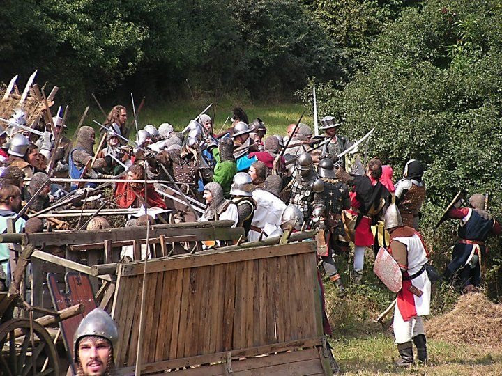 Bitva u JACKOVA