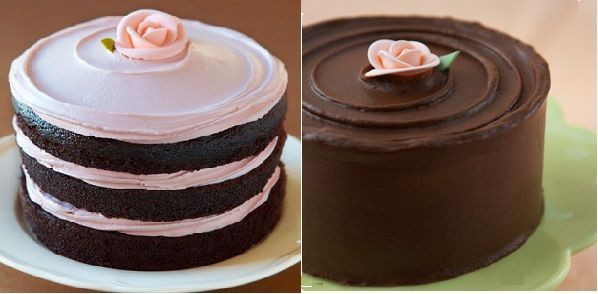 Chocolate Cake Decorating Tutorials Geek