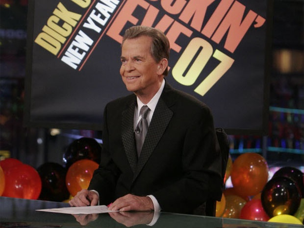 "R.I.P. Dick Clark, ""The World's Oldest Teenager""Dickclark, Clark Die, Host Dick, Outpatient Procedural, Celebrities, John Hospitals"