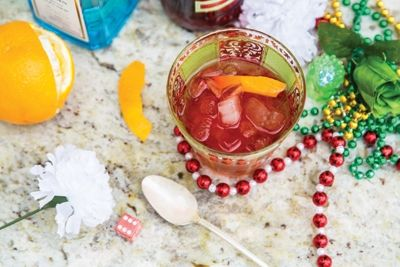 Cocktail Recipe for the Month of March
