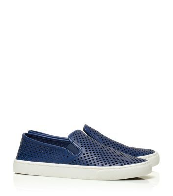 Tory Burch Jesse Perforated Sneaker