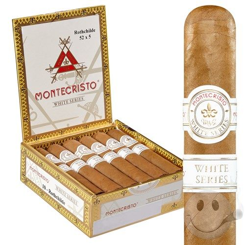 Montecristo White Label Cigars
