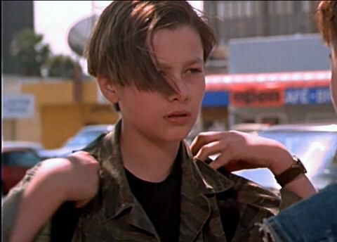 Edward Furlong Loves Pinterest Edward Furlong
