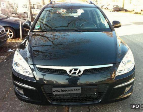 i30cw Hyundai model - http://autotras.com