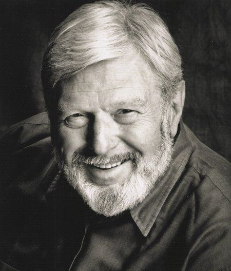 Actor Theodore Bikel - b. March 2, 1924 d. July 21, 2015
