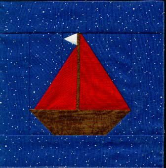 119 Best Images About Quilt Nautical On Pinterest
