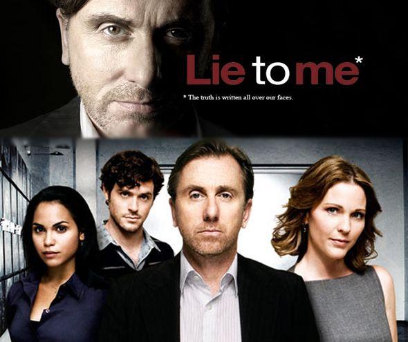 Lie to me (Miénteme)