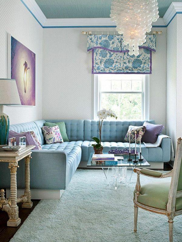 ber ideen zu lavendel wohnzimmer auf pinterest