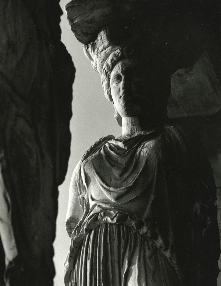 ΑΘΗΝΑ ΑΚΡΟΠΟΛΗ 1960 ΦΩΤΟΓΡΑΦΙΑ Wolf Suschitzky