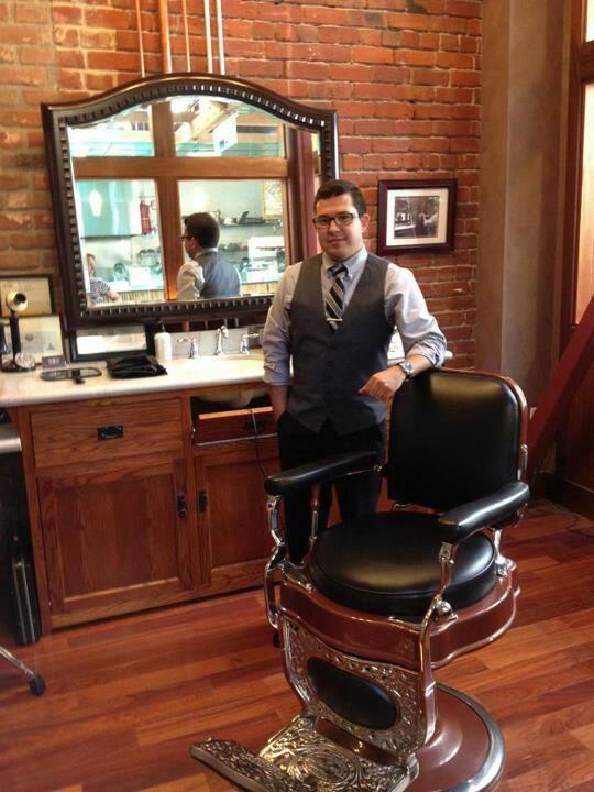 Man Cave Cutz : Best images about barber shop on pinterest