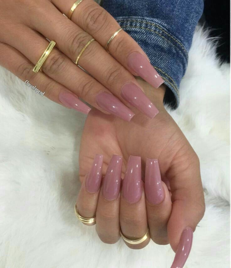 25+ best ideas about Long square nails on Pinterest | Square nails ...