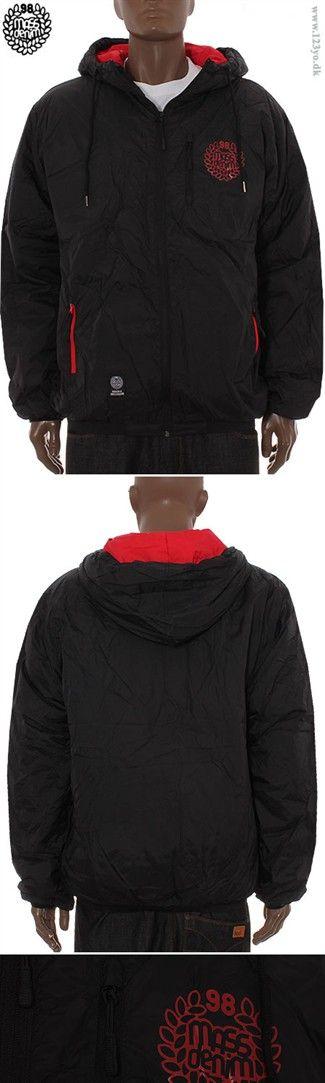 Mass Denim jakke