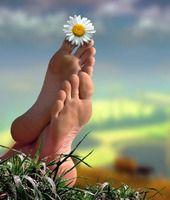 Судороги ног: Группа Женское здоровье