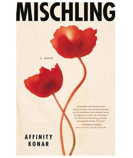 Mischling, by Affinity Konar | September may signal the end of summer, but the…